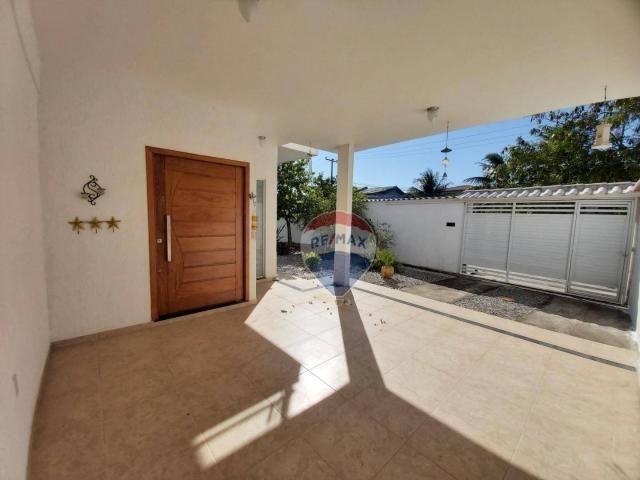 Casa com 3 dormitórios à venda, 131 m² por R$ 417.000 - Nova São Pedro - São Pedro da Alde - Foto 4