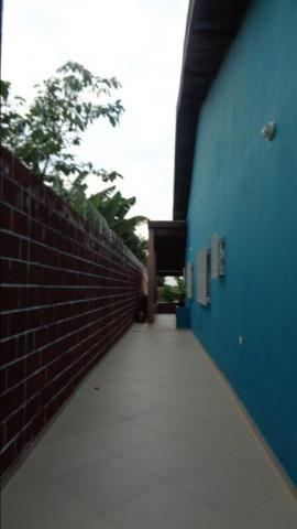 Chácara à venda com 3 dormitórios em Jardim santa esmeralda, Hortolândia cod:VCH0001 - Foto 12