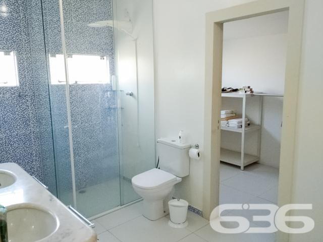 Casa à venda com 3 dormitórios em Salinas, Balneário barra do sul cod:03015791 - Foto 7