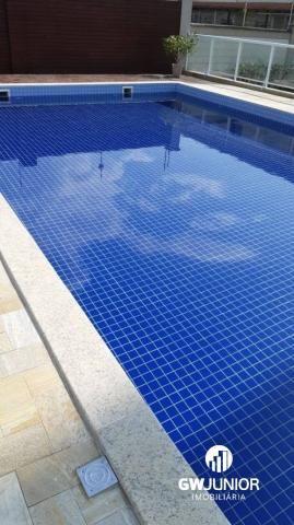 Apartamento à venda com 2 dormitórios em Vila nova, Joinville cod:705 - Foto 15