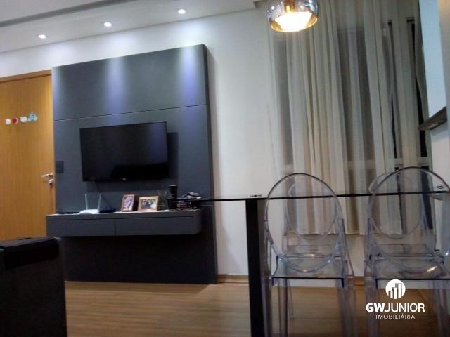 Apartamento à venda com 2 dormitórios em Vila nova, Joinville cod:705 - Foto 7