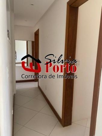 Aluga-se Anual ou Temporada. Apartamento 2/4 frente ao Mar em Vilas do Atlantico - Foto 8