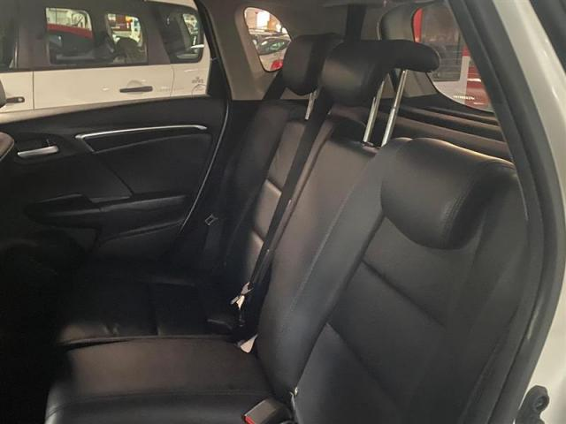 HONDA FIT 1.5 EXL 16V FLEX 4P AUTOMÁTICO - Foto 10