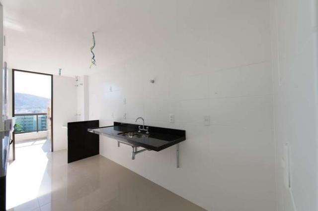 Prime Charitas - Apartamento com opções de 1 ou 2 quartos em Niterói, RJ - Foto 18