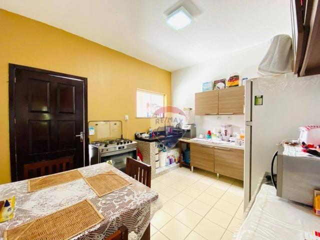 Casa com 5 dormitórios, 170 m² - Parque Verde - Belém/PA - Foto 7