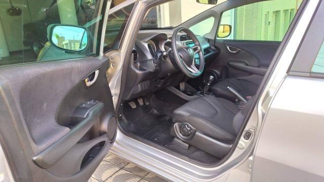 HONDA FIT 2012/2012 1.4 DX 16V FLEX 4P MANUAL - Foto 9