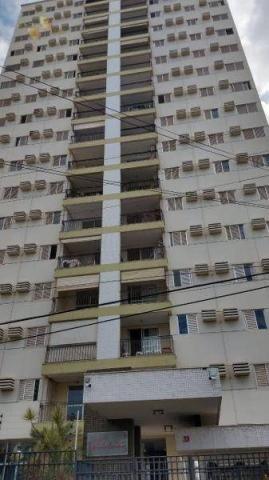Edificio Villagio di Montalcino - Apartamento com 3 dormitórios à venda, 85 m² por R$ 320. - Foto 18