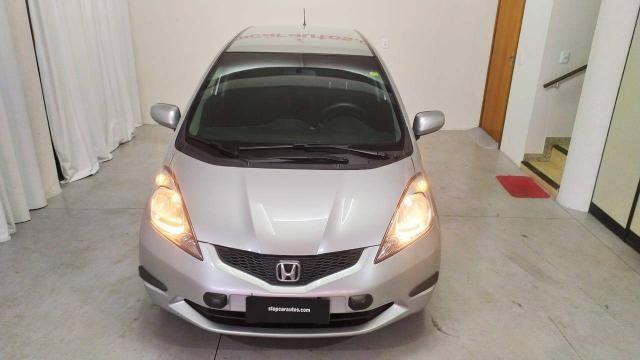 HONDA FIT 2012/2012 1.4 DX 16V FLEX 4P MANUAL - Foto 5