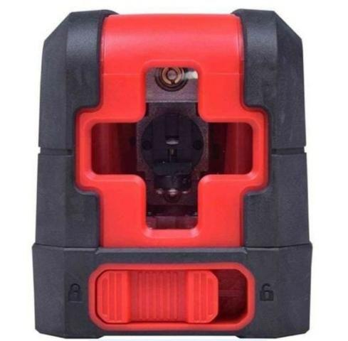 Nível a laser autoniv. worker com suporte,promoção relampago barato ( nova) - Foto 2