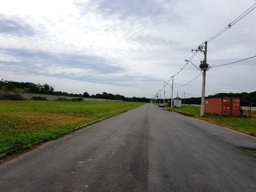 Galpão/depósito/armazém à venda em Reta, São francisco do sul cod:FT255
