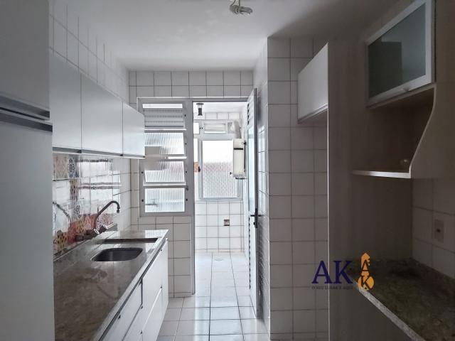 Apartamento Padrão para Venda em Coqueiros Florianópolis-SC - Foto 10