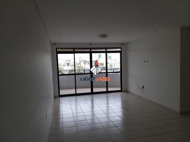Apartamento 4 Quartos, Suíte, Varanda, para Venda ou Locação no São José, na Orla em Petro - Foto 4