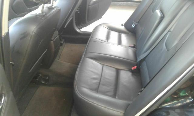 Fusion Sel 4x4 FWD 3.0 V6 243 cv AT Preto 2012 - Foto 13