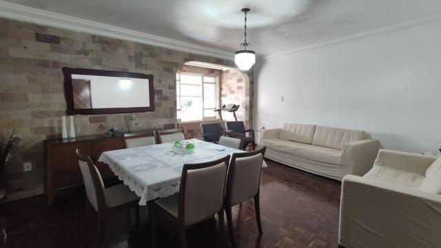 Apartamento grande e conservado - Foto 2