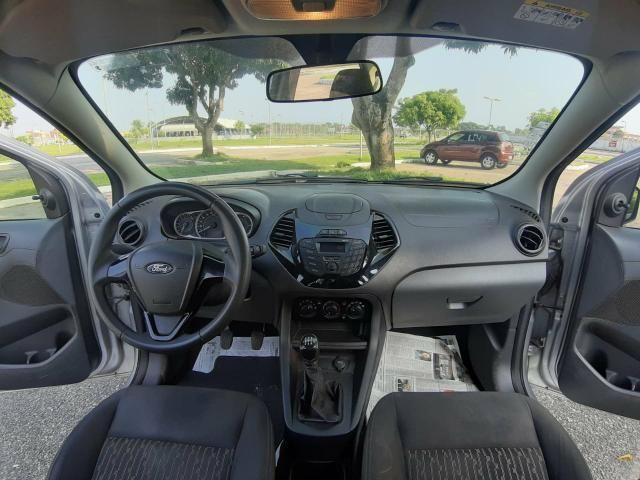 Top! Ford Ka sedan 1.0 2018, Falar com Igor - Foto 4