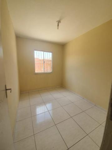 Casa à venda com 2 dormitórios em Ba, brasil, Juazeiro cod:expedito01 - Foto 9