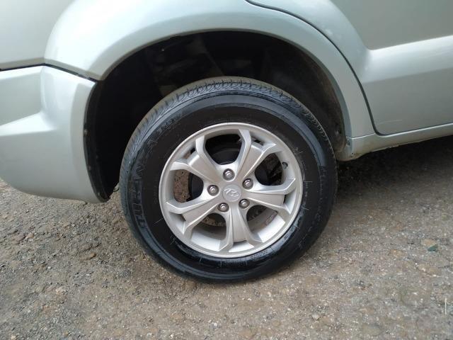 Hyundai Tucson 2.0 Apenas 87Mil/km Muito nova! - Foto 20
