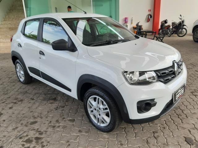 Renault KWID 2018 Zen 1.0 Completo R$32.900,00 - Foto 3
