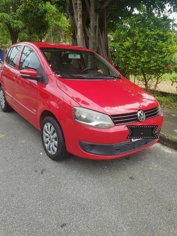 Volkswagen Fox 2010/11 *O Mais completo da Categoria