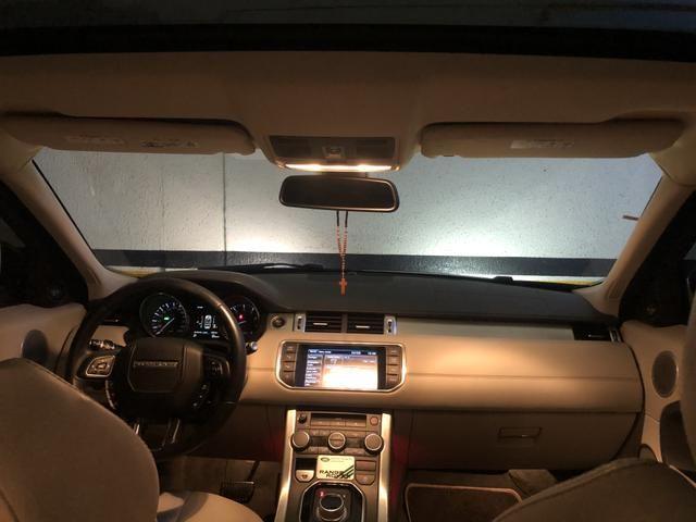 Vendo Range Rover - Foto 3