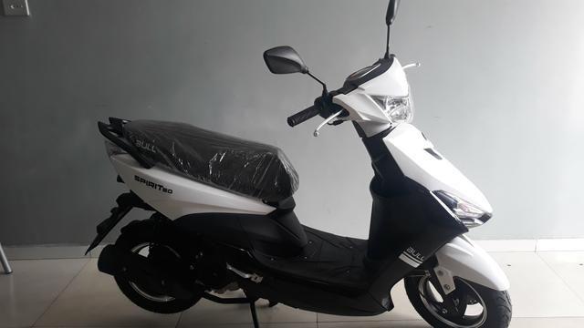 Scooter 50cc Bull - Foto 3