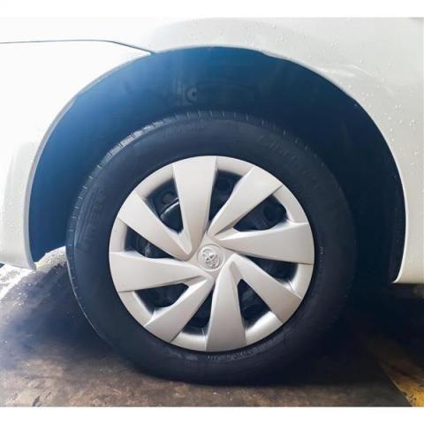 Toyota Etios 1.3 X 16V Flex 4P Automático - Foto 10