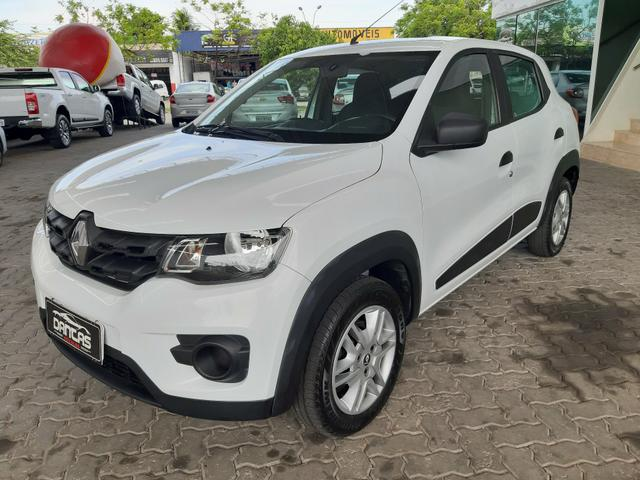 Renault KWID 2018 Zen 1.0 Completo R$32.900,00