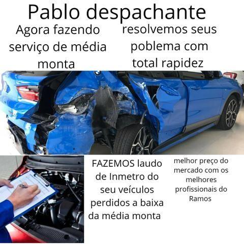 DESPACHANTE Pablo