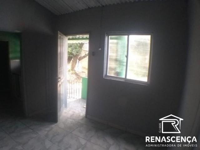 Casa - Chacrinha - R$ 400,00 - Foto 2
