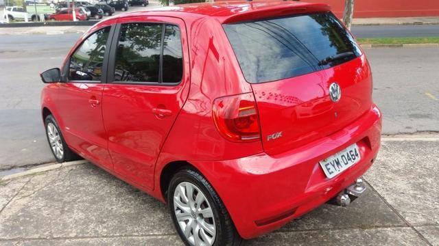 VW Fox Trend 1.0 Flex 2013/2013