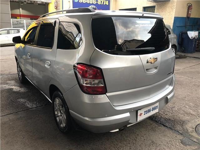 Chevrolet Spin 1.8 ltz 8v flex 4p automático - Foto 3