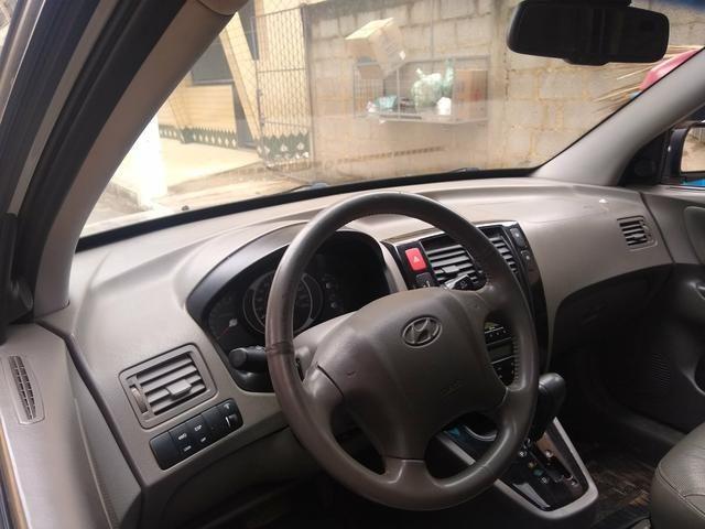 Hyundai Tucson v6