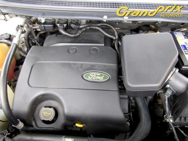 EDGE 2013 3.5 V6 GASOLINA LIMITED AWD AUTOMÁTICA BRANCA COMPLETA ÚNICO DONO! - Foto 8