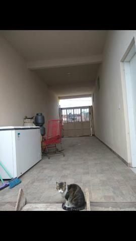 Vendo um ponto comercial com casa - Foto 4