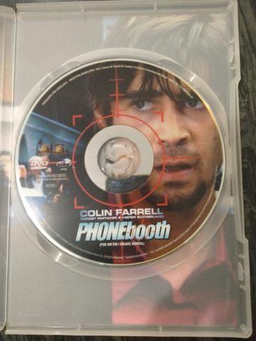 DVD Por um Fio - Foto 3