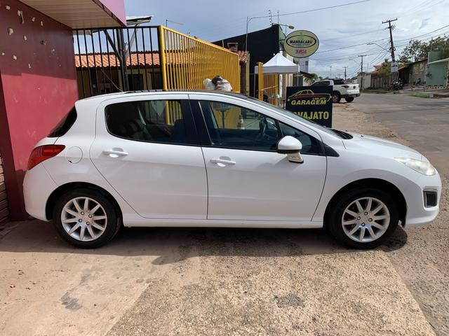 Peugeot 308 active 1.6 completo