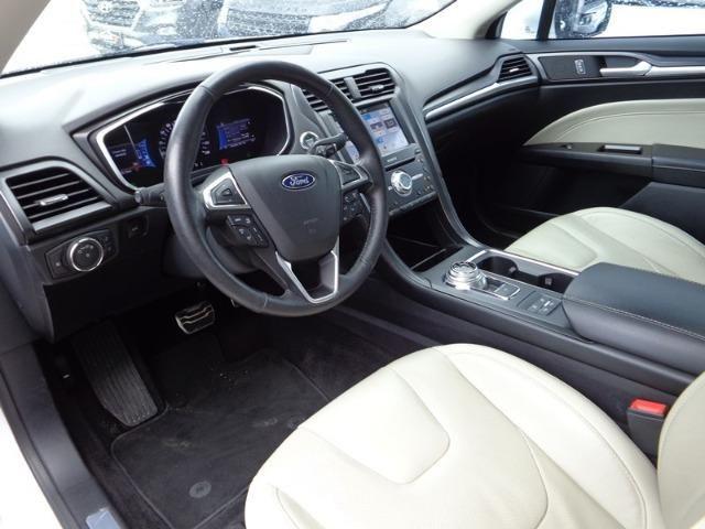 Ford - Fusion 2.0 Hybrid Top de linha - 2017 - Foto 12