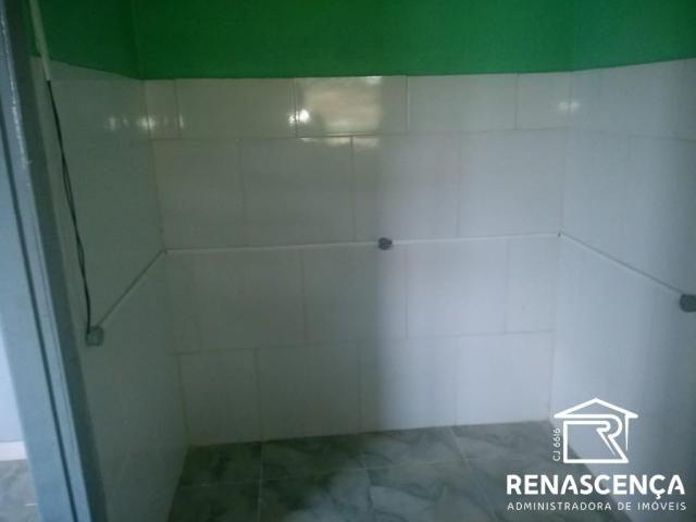 Casa - Chacrinha - R$ 400,00 - Foto 11