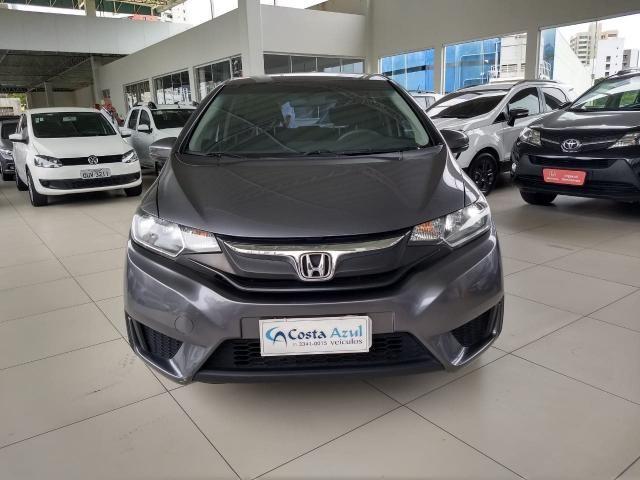 HONDA FIT 2016/2017 1.5 LX 16V FLEX 4P AUTOMÁTICO