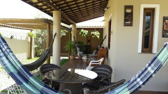Temporada - Casa em Barra do Jacuipe (Cond. Aldeias do Jacuipe) - Foto 19