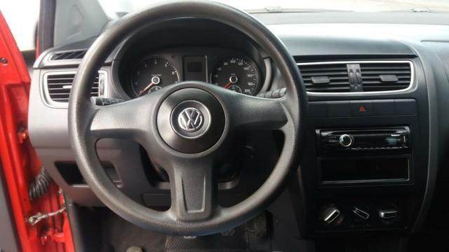 VW Fox Trend 1.0 Flex 2013/2013 - Foto 12