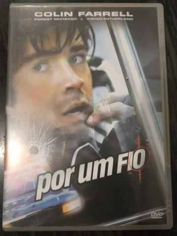 DVD Por um Fio