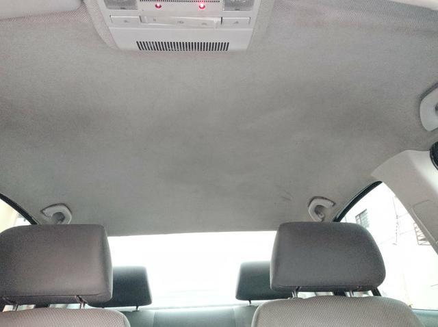 Vendo polo sedan 2010 preto - Foto 5
