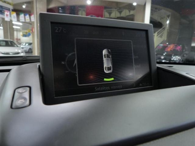 3008 2014/2015 1.6 GRIFFE THP 16V GASOLINA 4P AUTOMÁTICO - Foto 10