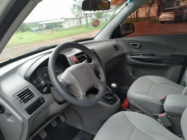 Hyundai Tucson 2.0 Apenas 87Mil/km Muito nova! - Foto 13