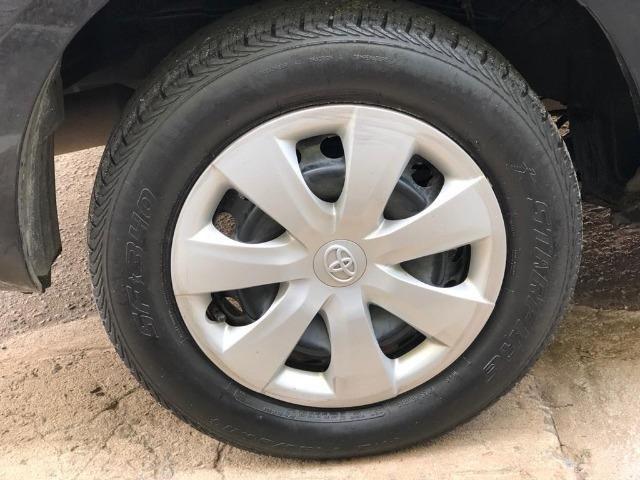 Vendo Toyota Etios Sedã X 1.5 2016 - Foto 2
