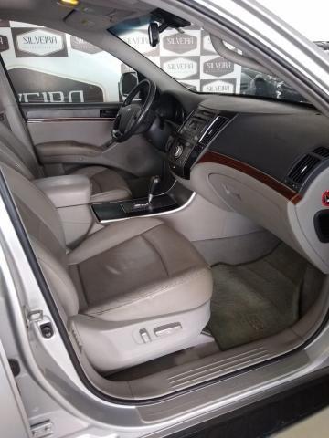 VERA CRUZ 2007/2007 3.8 GLS 4WD 4X4 V6 24V GASOLINA 4P AUTOMÁTICO - Foto 2