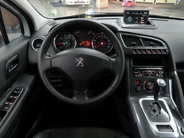 3008 2014/2015 1.6 GRIFFE THP 16V GASOLINA 4P AUTOMÁTICO - Foto 13