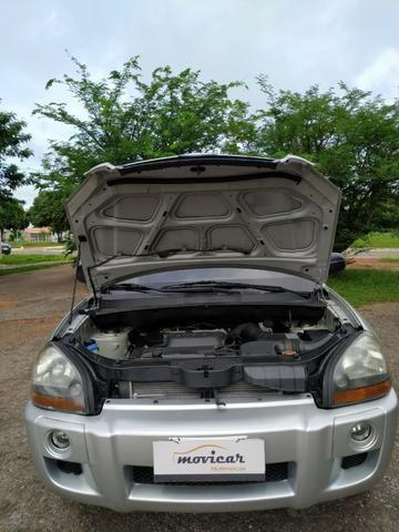 Hyundai Tucson 2.0 Apenas 87Mil/km Muito nova! - Foto 10