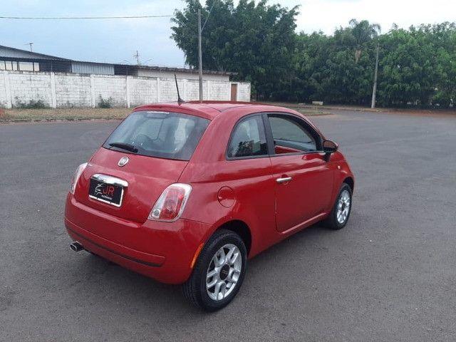 Fiat 500 Cult Completo - Foto 9
